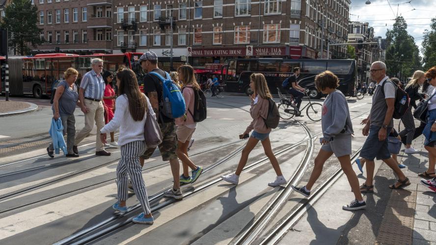 Paris mal classée parmi les villes les plus sûres au monde?