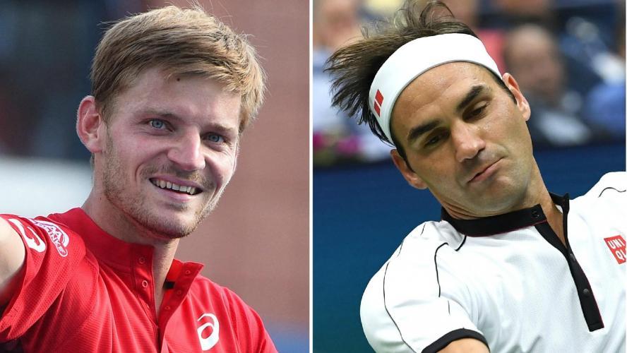 US Open: contre Berrettini ce sera