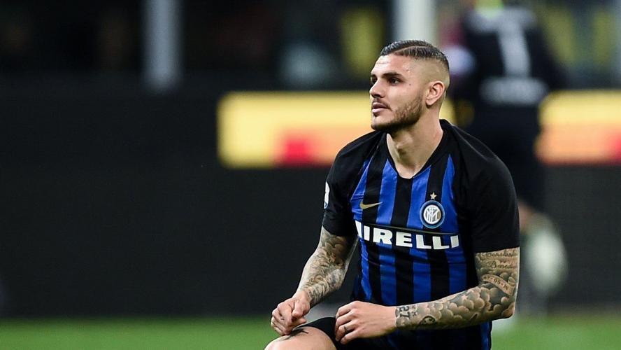 Officiel : Mauro Icardi prêté au PSG