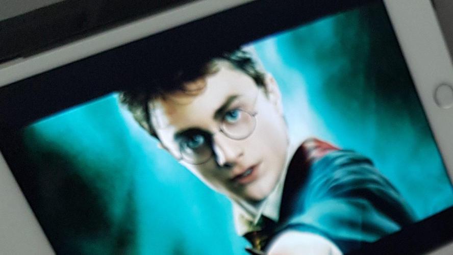 Une école bannit les livres Harry Potter, susceptibles