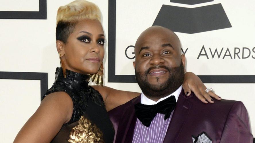 LaShawn Daniels, parolier américain de Beyoncé, Lady Gaga et Whitney Houston est mort