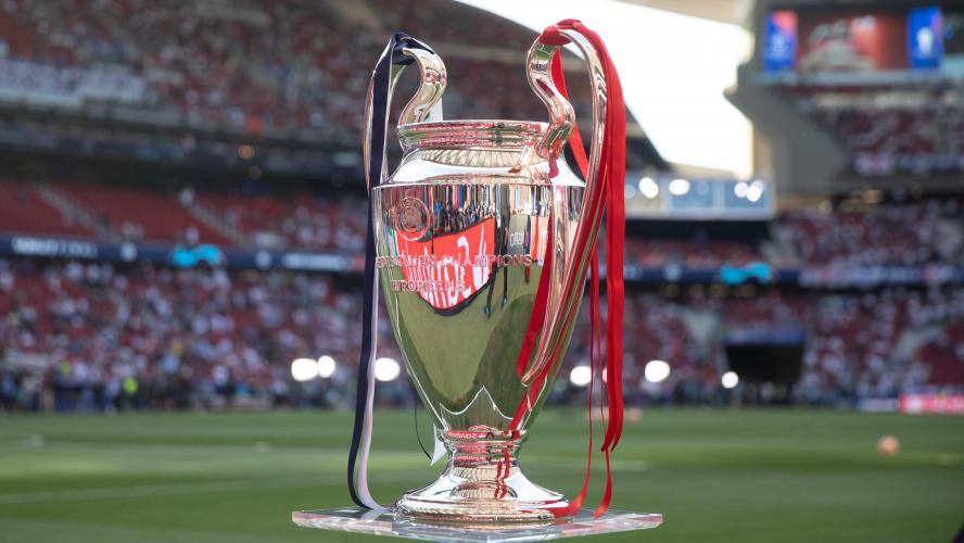 Covid 19: La Ligue des Champions encore menacée