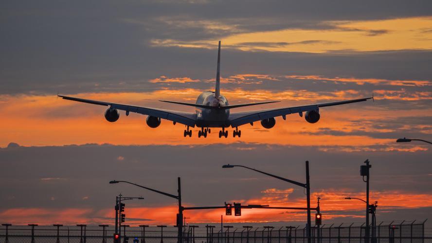 1 600 vols risquent d'être annulés — British Airways