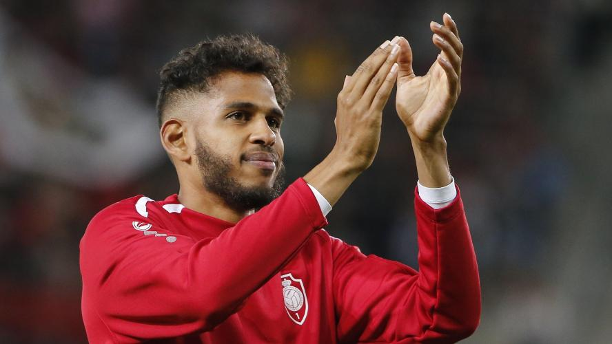 L'Antwerp prolonge le contrat de son capitaine Faris Haroun