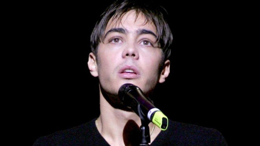 TF1 prépare un biopic sur la vie du chanteur — Grégory Lemarchal