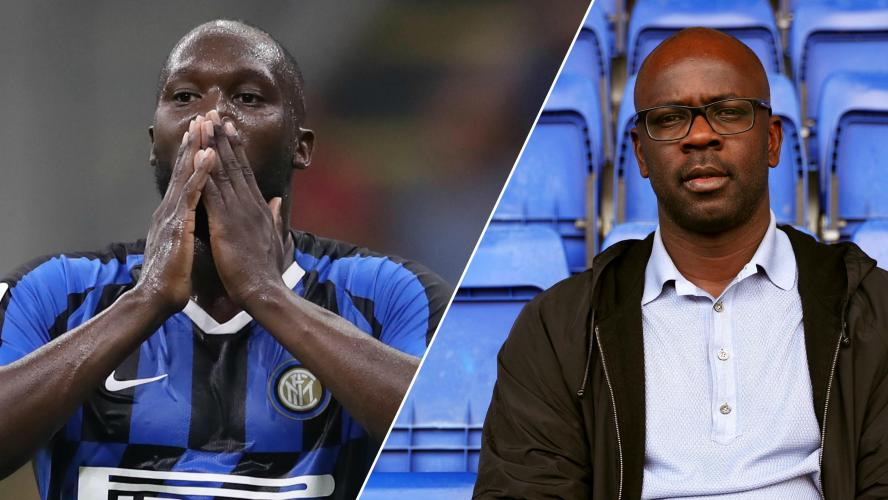 Lilian Thuram défend le Diable rouge: «Romelu Lukaku a raison, le racisme empire dans le foot»