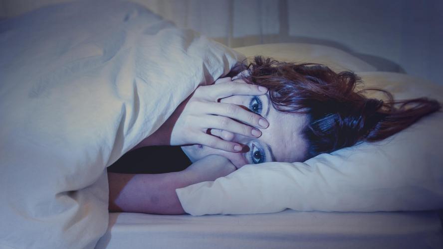 Insomnie: vous avez mal dormi ces dernières nuits? Voici peut-être pourquoi…