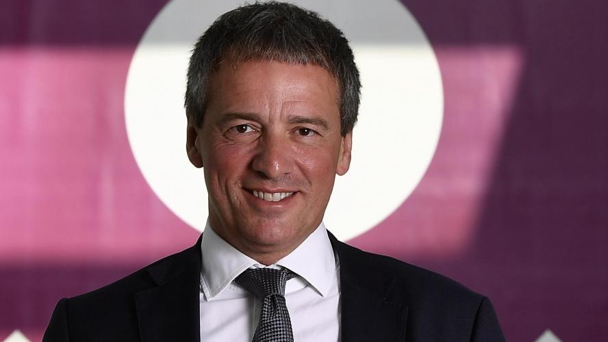 Stéphane Moreau démissionne de son poste d'administrateur délégué d'Ardentia