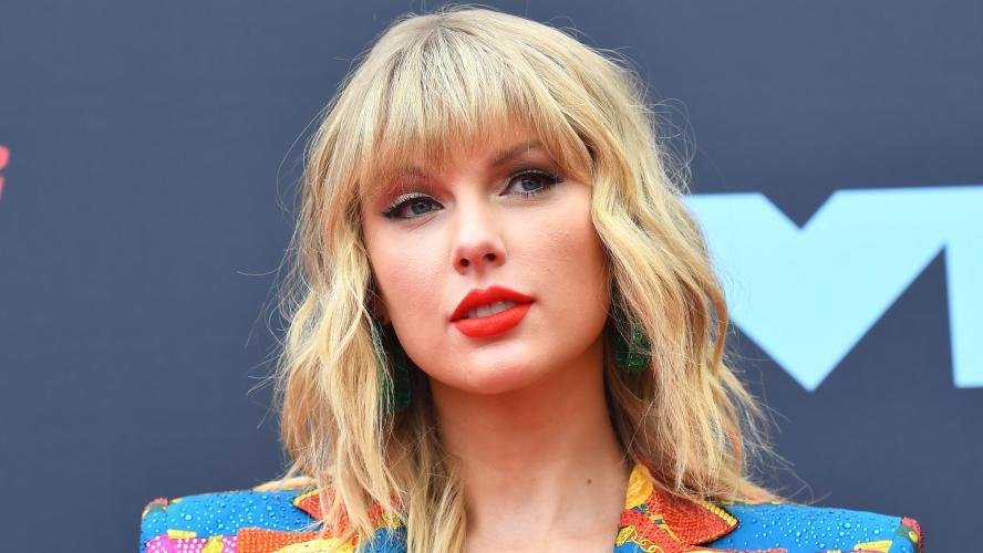 Taylor Swift, tête d'affiche du festival Werchter Boutique 2020