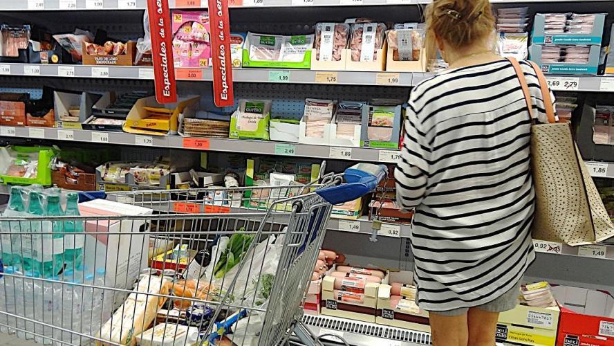 Attention à ce rappel produits chez Carrefour: ne les consommez pas!