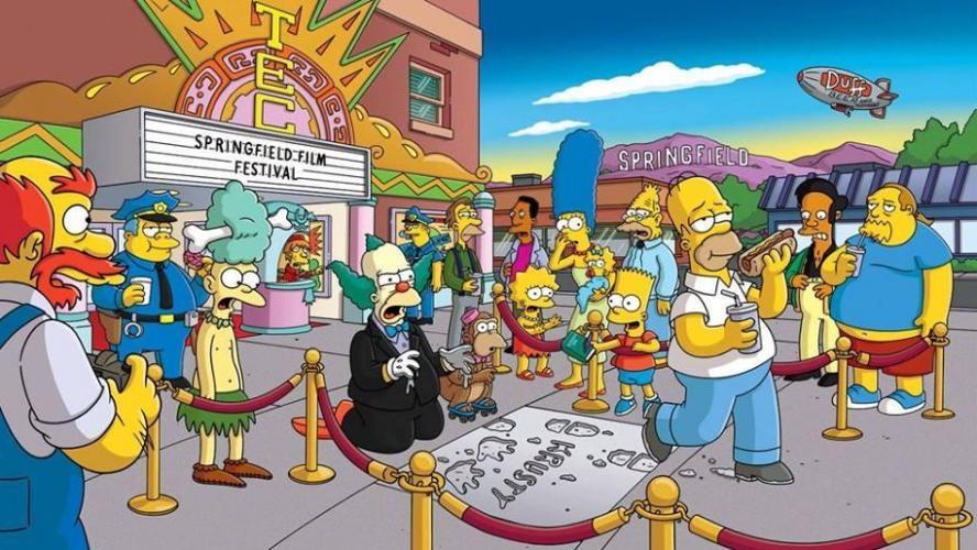 J. Michael Mendel, producteur des Simpsons et de Rick & Morty est mort