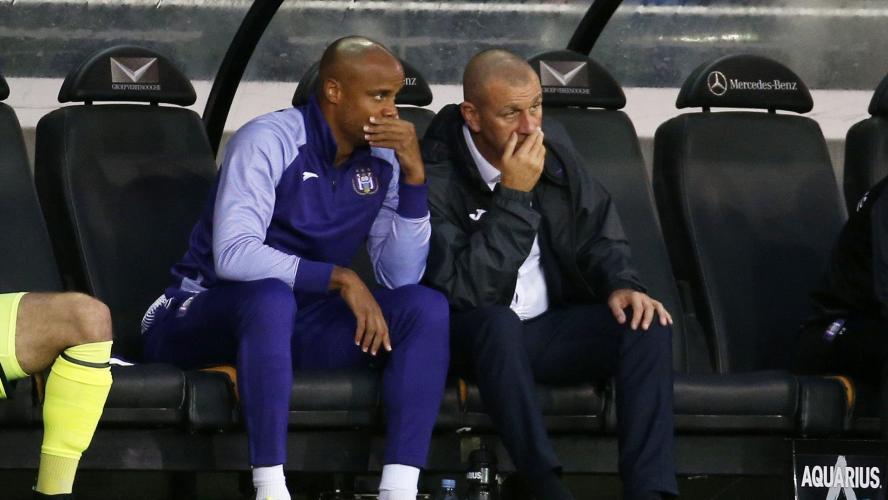 Anderlecht s'en sort avec une simple amende pour le rôle de Kompany