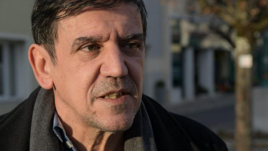 VIDÉO - Christian Quesada : pourquoi son propriétaire ne peut pas l'expulser