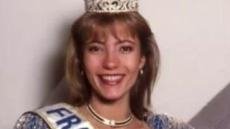Miss France 1990 se tue à vélo près de la frontière suisse