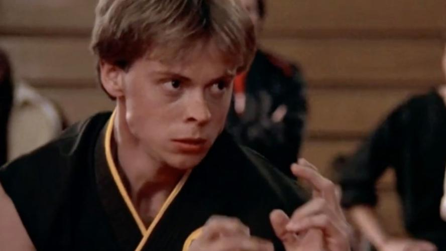 L'acteur Rob Garrison (Karaté Kid) est mort à l'âge de 59 ans