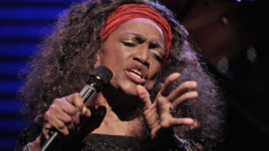 Mort de la cantatrice américaine à l'âge de 74 ans — Jessye Norman