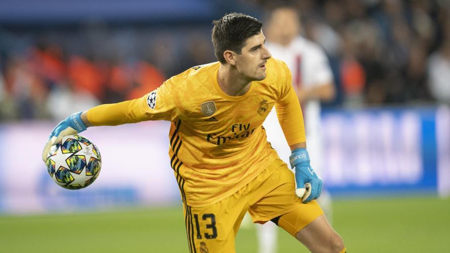 Benzema, Hazard, Areola : le résumé de Real Madrid-Grenade (4-2)