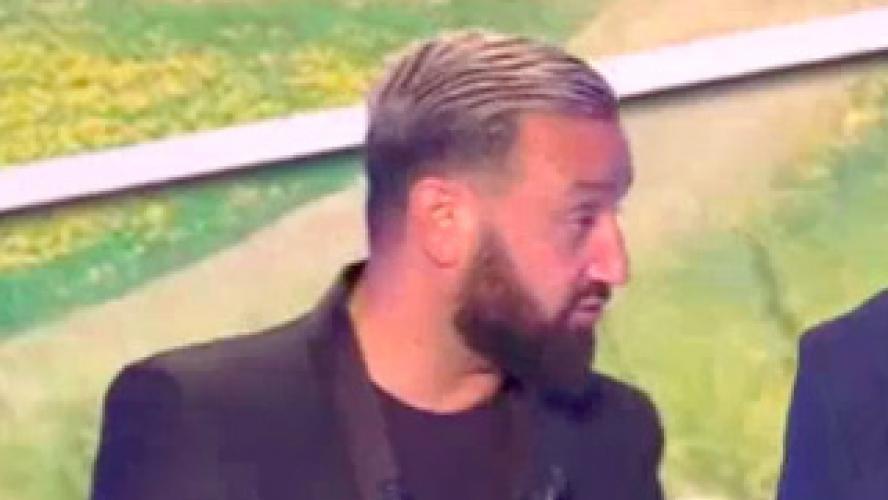 VIDÉO - Cyril Hanouna révèle enfin pourquoi il a écarté Gilles Verdez