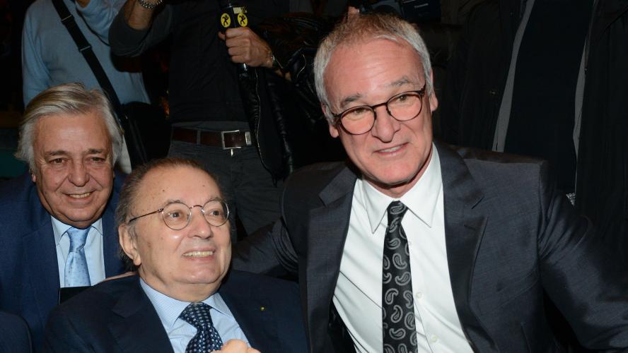 Décès de Giorgio Squinzi, président de Sassuolo et patron de Mapei