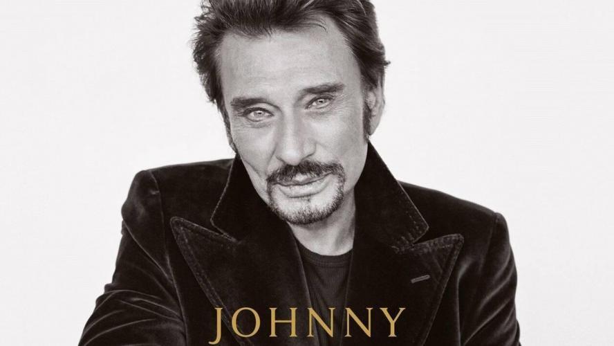 Le premier extrait de l'album posthume du chanteur est disponible — Johnny Hallyday