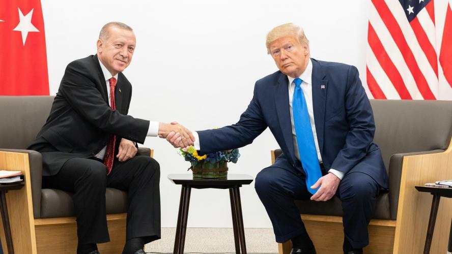 Turquie : l'offensive de trop ?