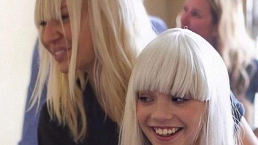 Sia atteinte d'une maladie rare : ses confidences poignantes