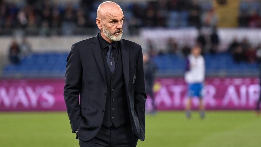 Stefano Pioli pressenti pour remplacer Marco Giampaolo à l'AC Milan — Serie A