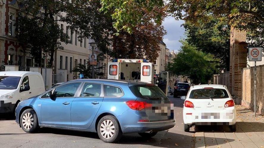 Allemagne : Le suspect de la tentative d'assaut contre une synagogue arrêté