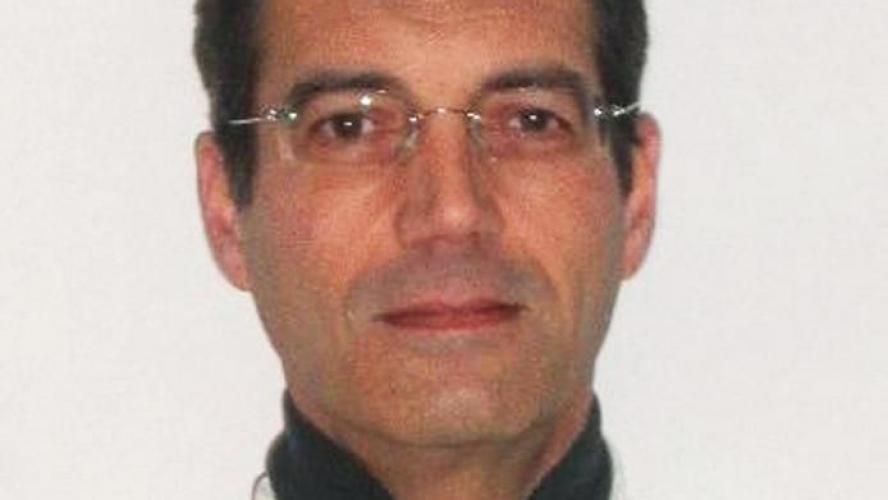 Xavier Dupont de Ligonnès soupçonné d'avoir assassiné toute sa famille en France retrouvé et arrêté à l'aéroport de Glasgow
