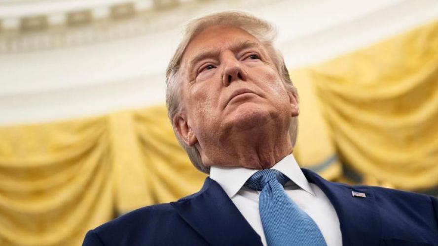Trump annonce avoir signé un accord commercial
