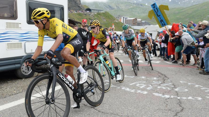 Tour de France 2020 : trois jours en Occitanie, découvrez le parcours officiel