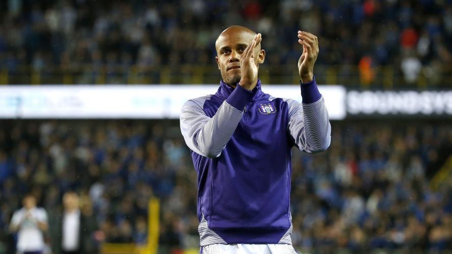 5.000 euros d'amende pour Anderlecht… en attendant le fisc