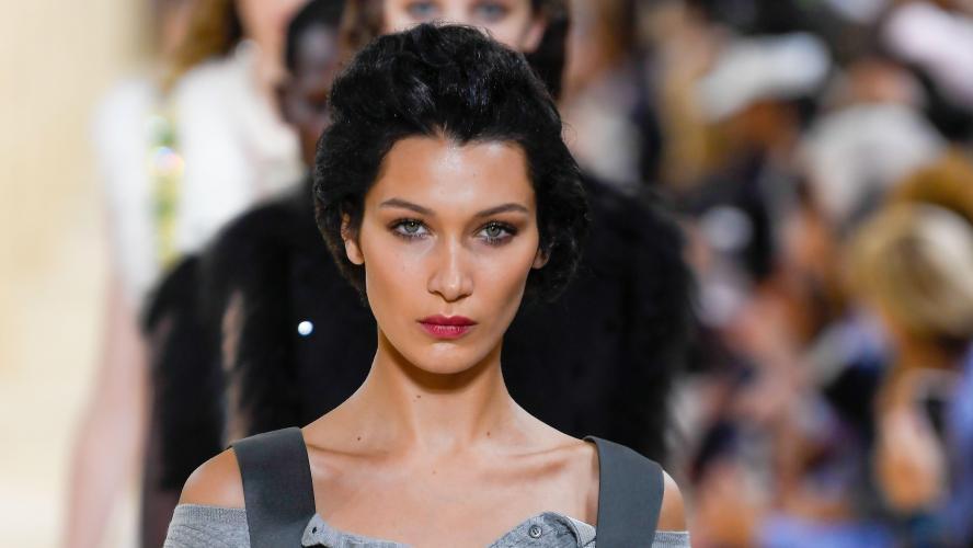 Voici la plus belle femme du monde selon la science!