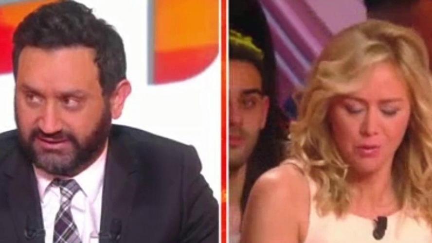 Julien Odoul répond à Cyril Hanouna et s'écharpent sur Twitter