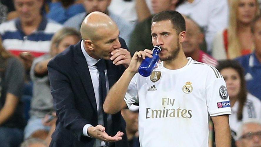 Le test de Vinicius est tombé — Real Madrid