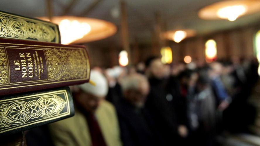 Calendrier Satanique 2019.Un Professeur De Coran De 72 Ans Est Accuse D Avoir Tripote
