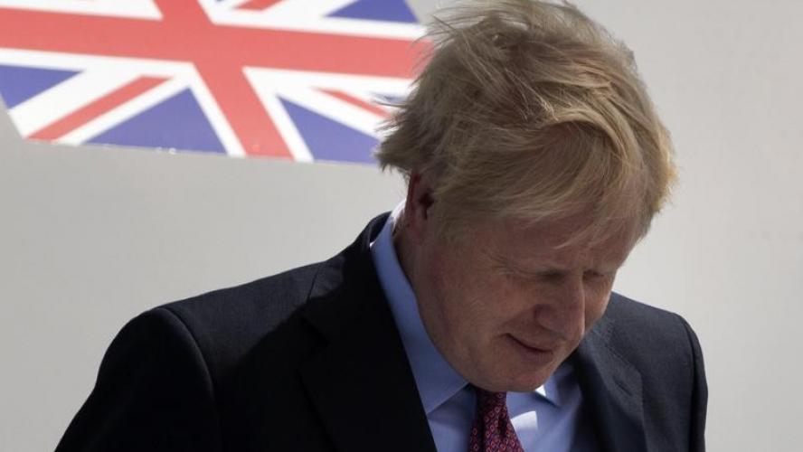 Boris Johnson en soins intensifs, le Royaume-Uni sous le choc — Coronavirus
