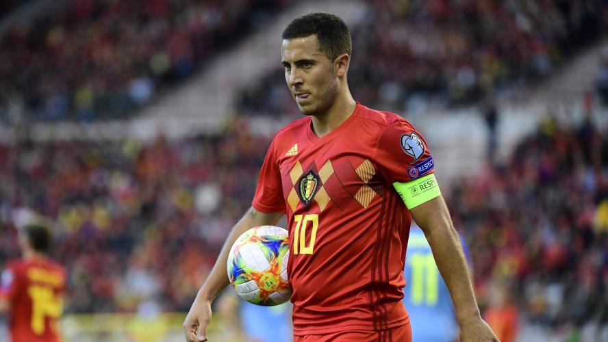 La France a le seum, Hazard a recalé les Bleus — EdF