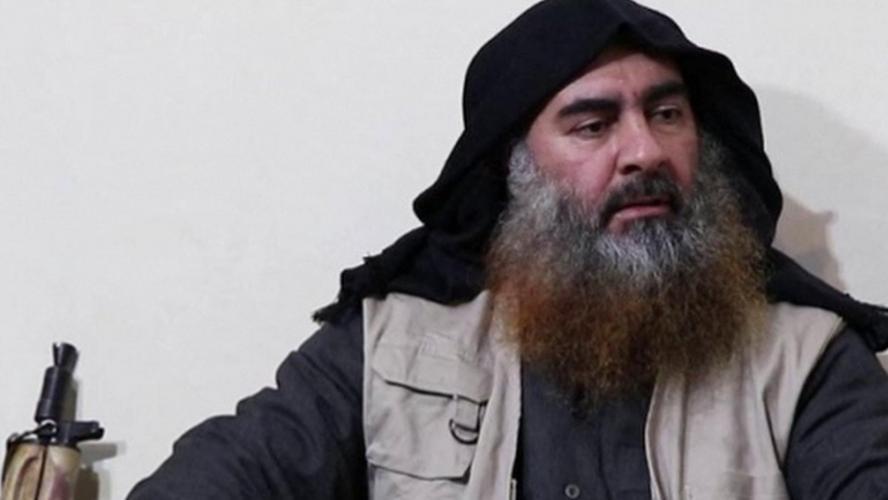 La soeur d'Al-Baghdadi capturée en Syrie