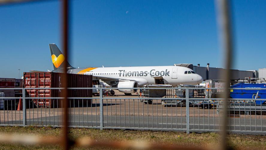 Tourisme : le groupe chinois Fosun rachète la marque Thomas Cook