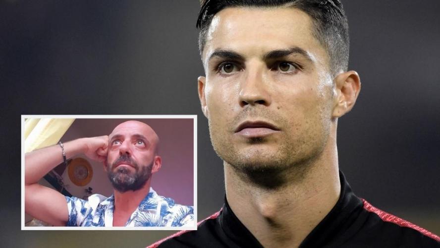 Un proche de Cristiano Ronaldo assassiné dans un hôtel en Suisse