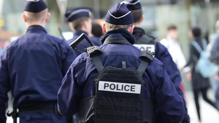 Le tournage d'un clip de rap interrompu par la police à Nice