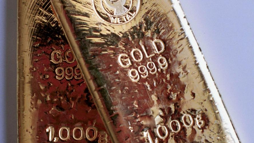 Une femme arrêtée avec 2 kilos d'or dans ses chaussures — Russie