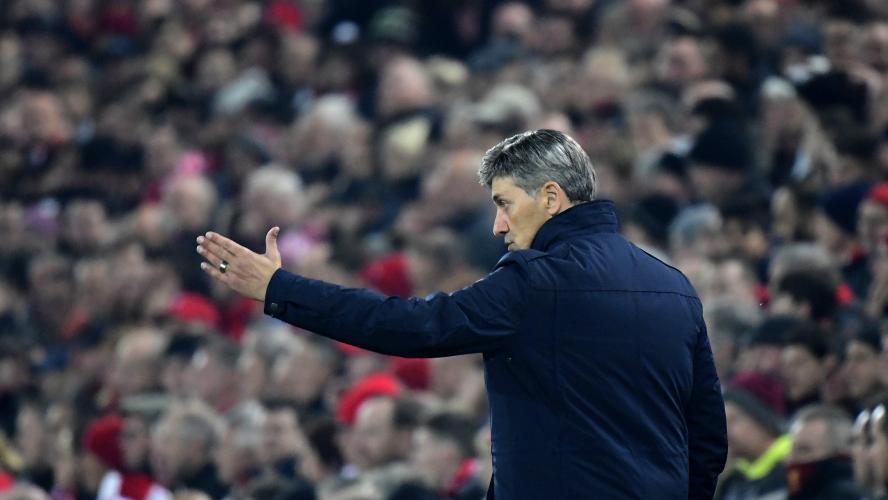 Klopp répond à Guardiola au sujet de Mané — Liverpool