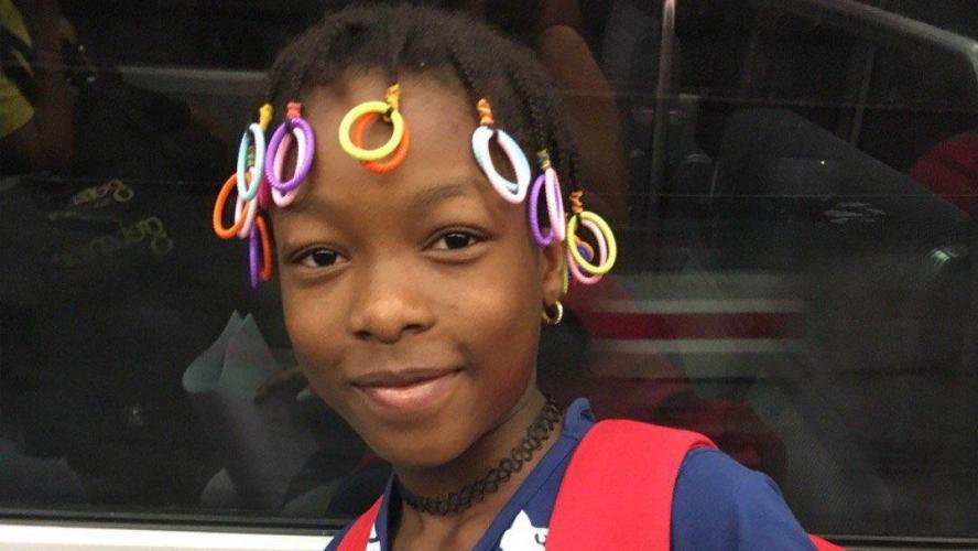 Samira, l'Ivoirienne sauvée d'expulsion et d'excision — France
