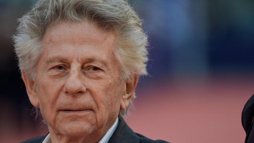 Roman Polanski accusé de viol par une comédienne française