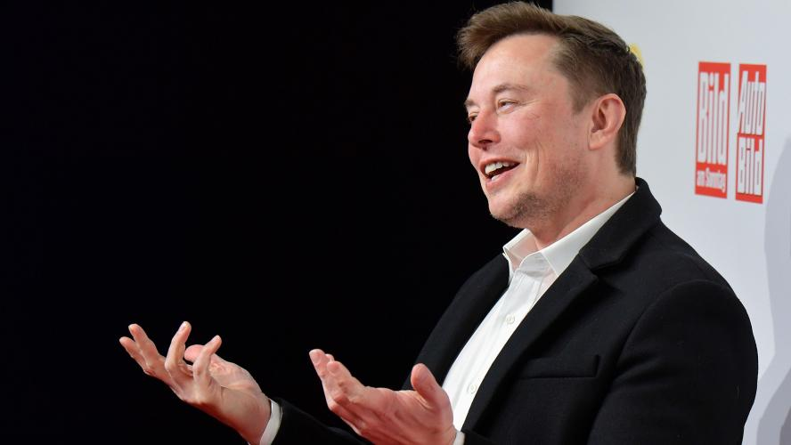 La méga usine Tesla en Europe sera en Allemagne