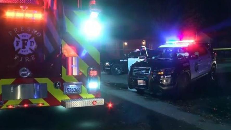 Plusieurs morts dans une fusillade aux États-Unis