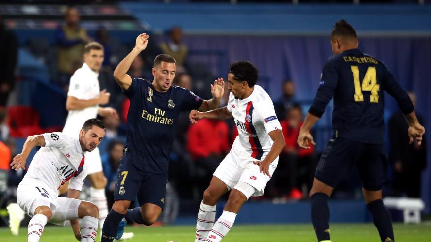 Mercato: les révélations d'Eden Hazard sur le PSG