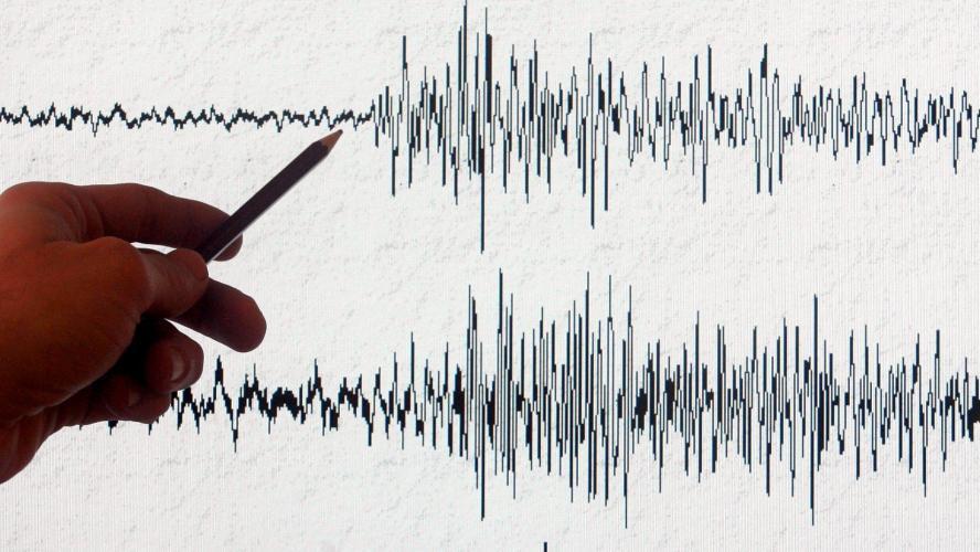 Iran: séisme de magnitude 4,5 près d'une centrale nucléaire (institut américain)
